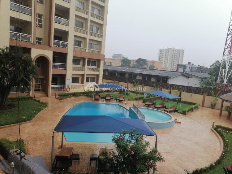 Luxury Serviced 3 Bedrooms Apartment Plus Bq, Glover Road, Old Ikoyi, Ikoyi, Lagos, Flat / Apartment for Rent