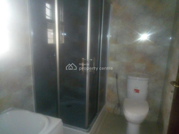 4 Bedroom Detached House with Bq, Adeyemi Lawson, Ikoyi, Lagos, Detached Duplex for Rent