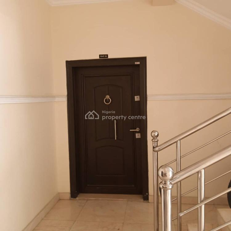 Luxury 3 Bedrooms Flat with Servants Quarters, Parkview, Ikoyi, Lagos, Flat for Sale