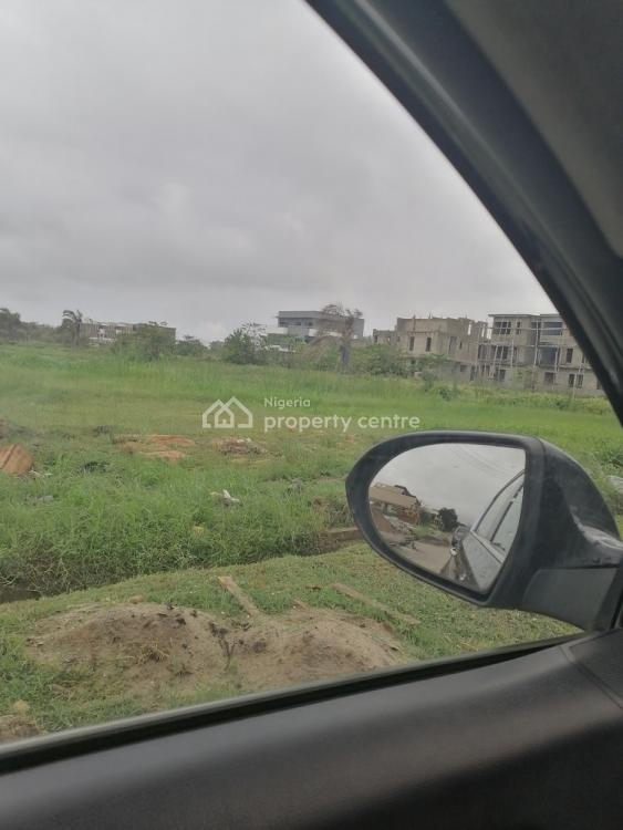 3 Contiguous Plots of 800sqm Within a Fully Developed Estate, Ocean Bay Estate, Lekki Phase 1, Lekki, Lagos, Residential Land for Sale