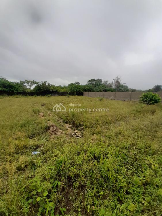 Half Plot of Land, Sunshine Garden Estate, Olokonla, Ajah, Lagos, Residential Land for Sale