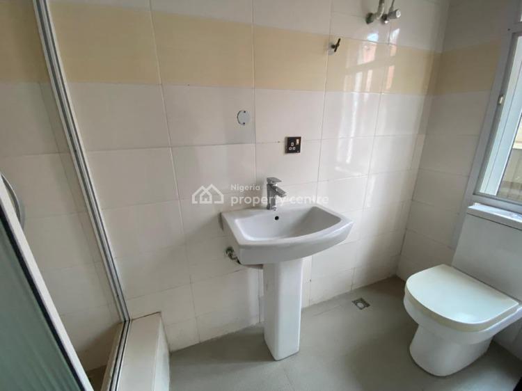 Brand New 4 Bedroom Terrace Duplex with a Room Bq, Opebi, Ikeja, Lagos, Terraced Duplex for Sale