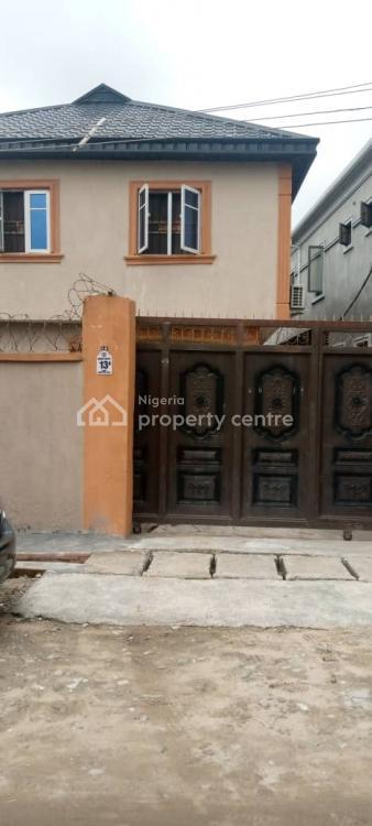 a Lovely Miniflat, Alapere, Ketu, Lagos, Mini Flat for Rent