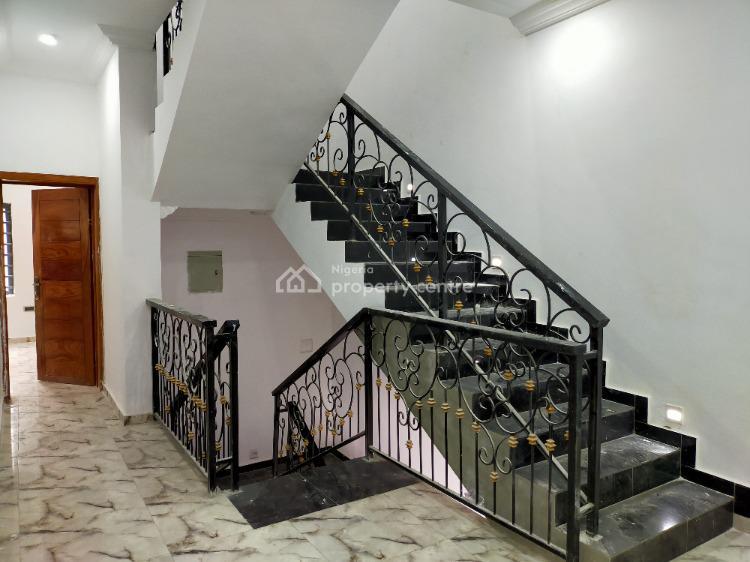 5 Bedroom,  Semi Detached Triplex, Off Tokunbo Mccauley , Off Ajidagba Street. South West Zone, Gra, Magodo, Lagos, Semi-detached Duplex for Sale
