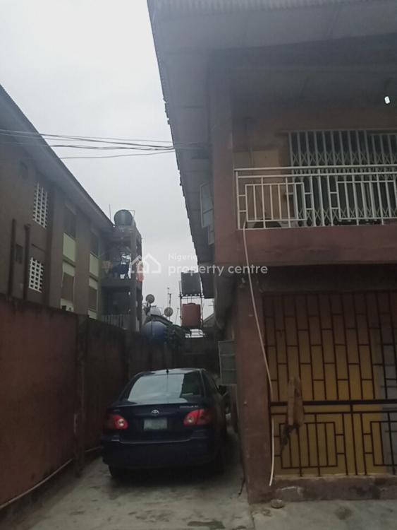 a Decent Spacious 3 Bedroom Flat, Alapere, Ketu, Lagos, Flat for Rent