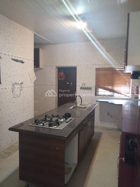 3 Bedroom Bungalow, Northern Foreshore, Lekki Expressway, Lekki, Lagos, Detached Bungalow for Rent
