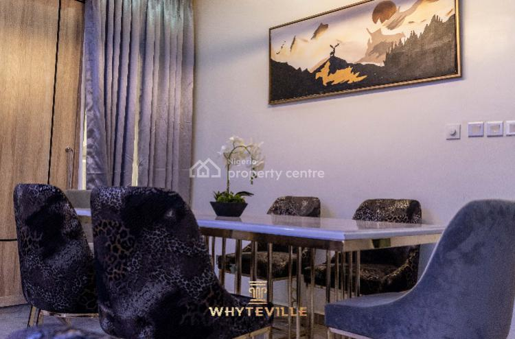 4-bed Semi Detached Duplex with Bq, Nike Art Gallery, Ikate, Lekki, Lagos, Semi-detached Duplex for Sale