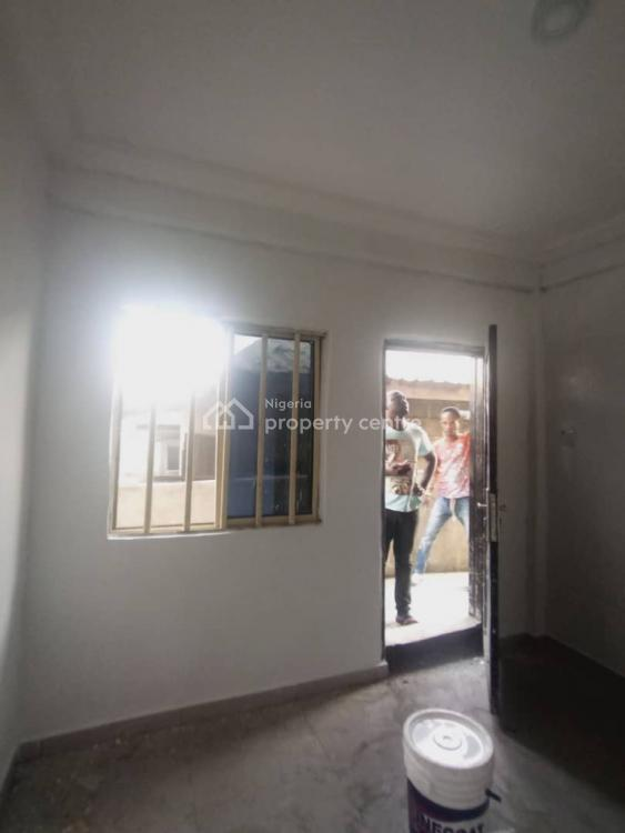 Newly Built Self Contained, Bakare Estate, Agungi, Lekki, Lagos, Self Contained (single Rooms) for Rent