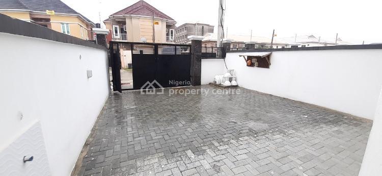 Brand New 4 Bedroom Semi Detached Duplex, Ologolo, Lekki, Lagos, Semi-detached Duplex for Rent