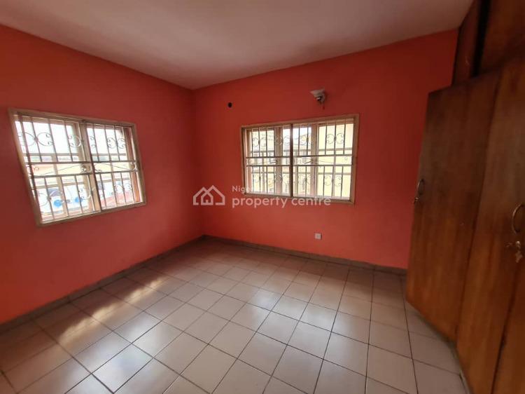Luxury 3 Bedroom Flat, Onike, Yaba, Lagos, Flat for Rent