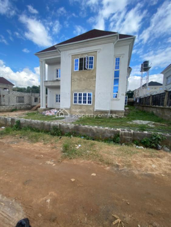 Affordable 3 Unite of 5 Bedroom Detached Duplex By Ncdc, Gaduwa, Abuja, Detached Duplex for Sale
