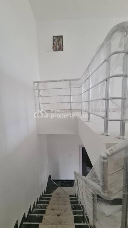 Luxury Newly Built 4 Bedroom Terrace Duplex, Ikota, Lekki, Lagos, Terraced Duplex for Sale