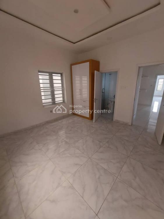 Complementary New Built Fully 5 Bedroom  Detached Duplex with Modern Amenities, Idado, Lekki, Lagos, Detached Duplex for Sale