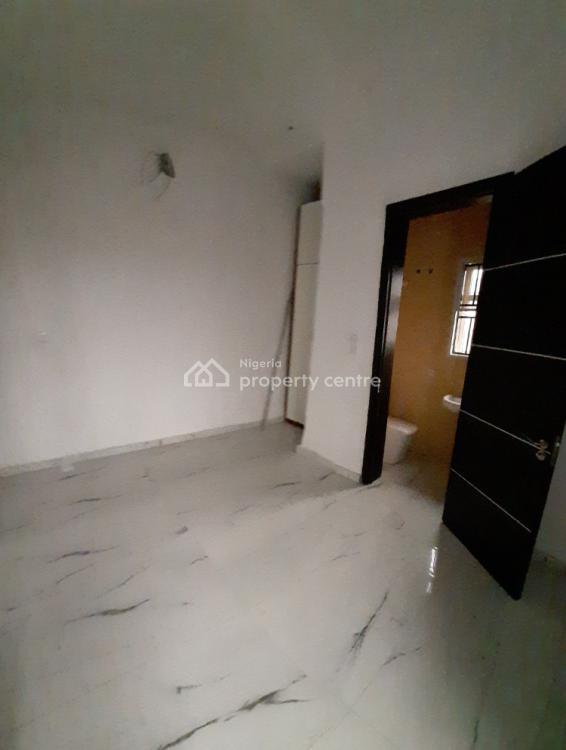 Newly Built  3 Bedroom with Bq, Kusela Road, Ikate Elegushi, Lekki, Lagos, Flat for Rent