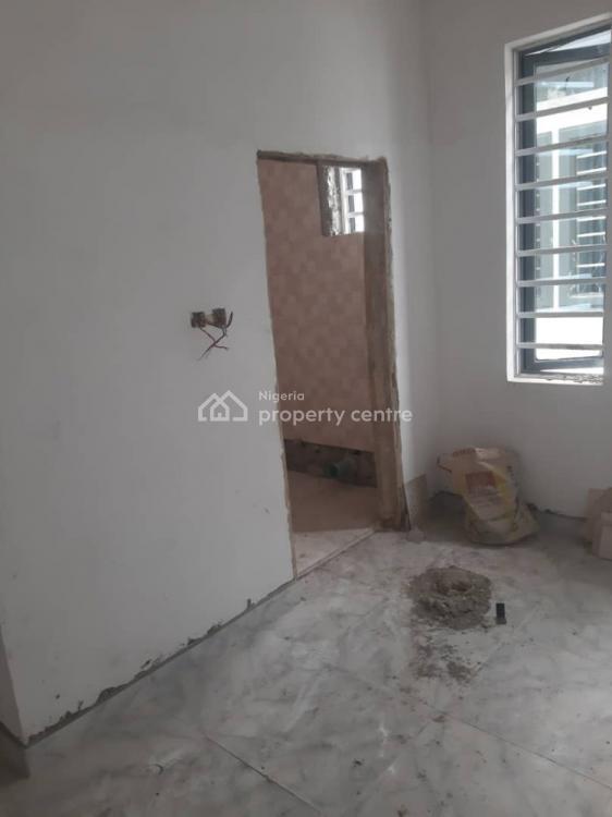 Luxury 4 Bedroom Semi Detached Duplex, Ikota Villa Estate, Ikota, Lekki, Lagos, Semi-detached Duplex for Sale