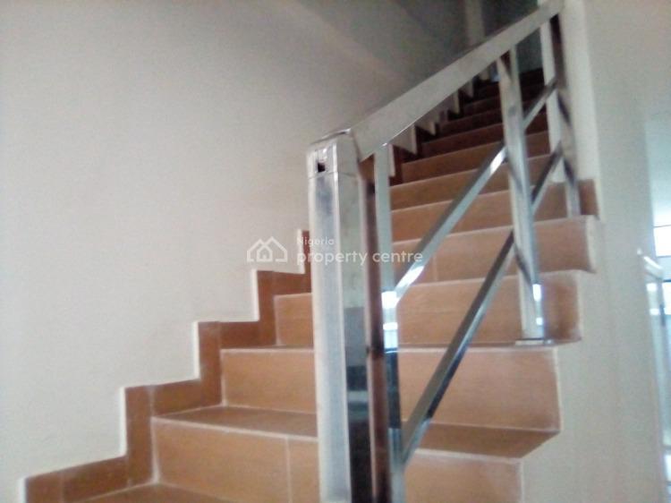 Luxury 3 Bedroom Terraced Duplex, Lekki Phase 1, Lekki, Lagos, Terraced Duplex for Sale