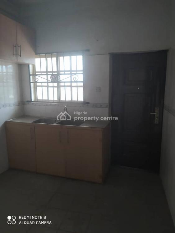 Nice and Lovely 4 Bedroom Flat All Rooms Ensuit, Ogufayo By Mayfair Gardens, Awoyaya, Lekki, Lagos, Semi-detached Duplex for Rent