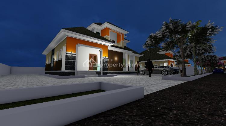 Duplex Land, By The Idu Train Station, Idu Industrial, Abuja, Residential Land for Sale