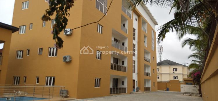 6 Units of 3 Bedroom Flat, Oniru, Victoria Island (vi), Lagos, Block of Flats for Sale