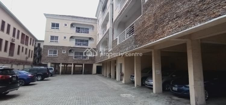 4 Bedroom Flat, Oniru, Victoria Island (vi), Lagos, Flat for Rent