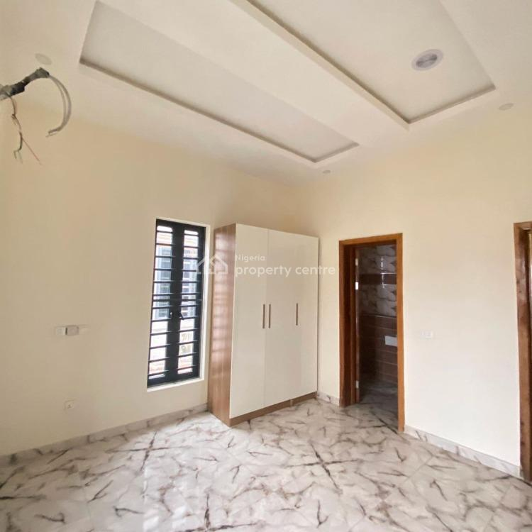 Spacious 5 Bedrooms Detached Duplex, Osapa, Lekki, Lagos, Detached Duplex for Sale