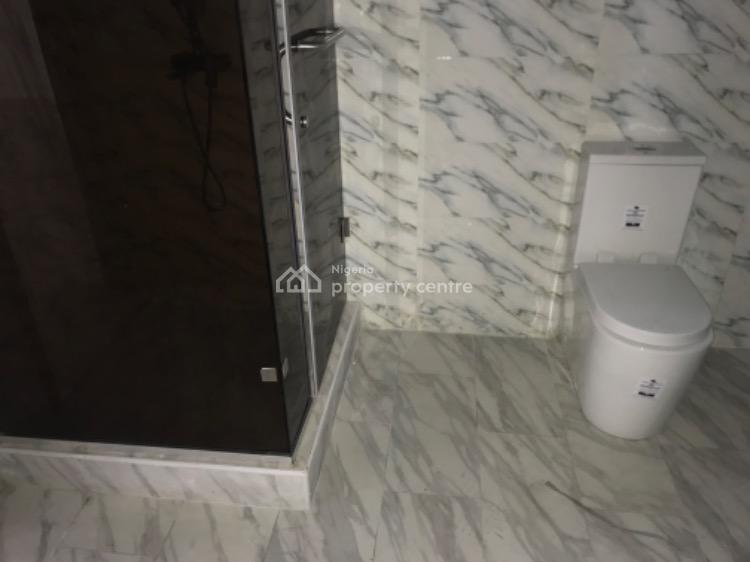 Beautiful 5 Bedroom Detach Duplex, Ikota Villa Estate, Ikota, Lekki, Lagos, Detached Duplex for Rent