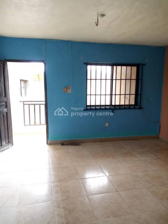 Lovely Standard Three Bedroom Flat, Surulere, Lagos, Flat for Rent