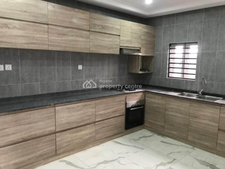 Brand New 5 Bedroom Fully Detached Duplex, Ikate, Lekki, Lagos, Detached Duplex for Rent
