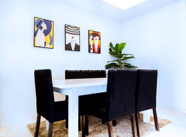 Luxury 3 Bedroom Suite, Eko Atlantic, Victoria Island Extension, Victoria Island (vi), Lagos, Self Contained (single Rooms) Short Let