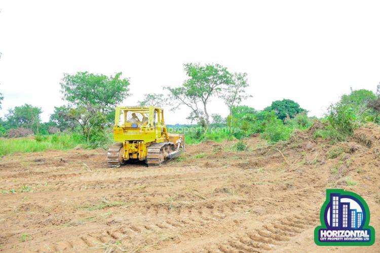 New Estate Lands, Behind Centenary Estate, Independence Layout, Enugu, Enugu, Residential Land for Sale