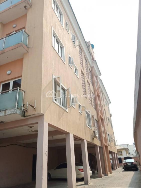 Tastefully Finished One Bedroom Flat, Unity Road, Osapa, Lekki, Lagos, Mini Flat for Sale