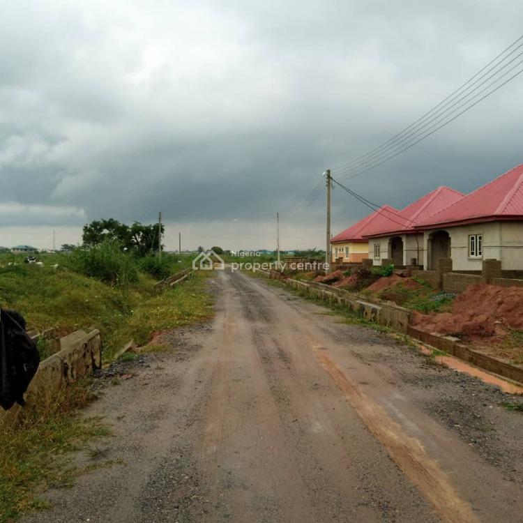 Land, Heritage Court Phase 1& 2, Mowe Ofada, Ogun, Residential Land for Sale