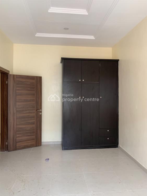 Luxury 4 Bedroom Terrace Duplex, Orchid Hotel Road, 2nd Toll Gate, Lekki Phase 2, Lekki, Lagos, Terraced Duplex for Rent