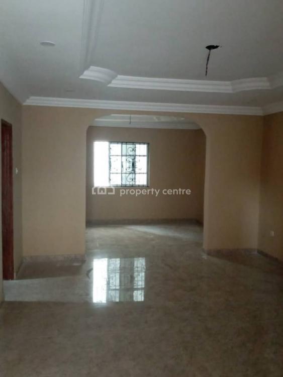 3 Bedroom, Ogombo, Ajah, Lagos, Flat for Rent