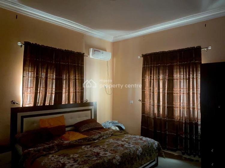 Luxury 5 Bedroom Duplex Distress, Basic Estate, Lokogoma District, Abuja, Detached Duplex for Sale