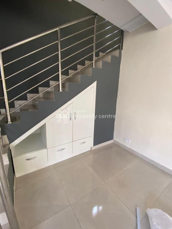 6 Bedroom Fully Detached Duplex with a Room Bq, Western Foreshore, Osapa, Lekki, Lagos, Detached Duplex for Rent