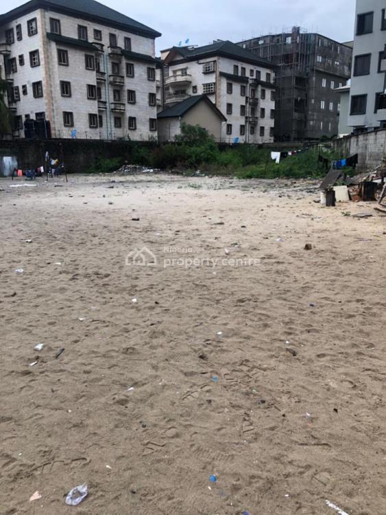 1789,548sqm Bare Land, Oniru Estate, Oniru, Victoria Island (vi), Lagos, Land for Sale