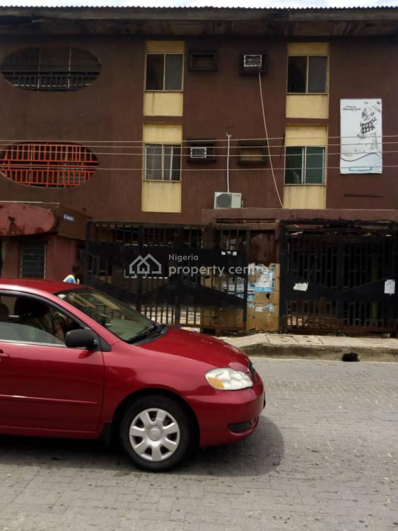 6 Units of 3 Bedroom, Surulere, Lagos, Block of Flats for Sale