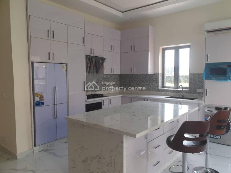 6 Bedroom Luxurious House and One Room Bq, Osapa London, Ikate, Lekki, Lagos, Detached Duplex for Sale