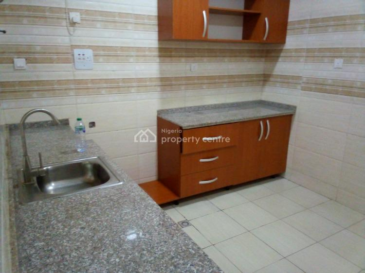 Brand New Serviced 3 Bedrooms, By Christ Embassy, Durumi, Abuja, Flat for Rent