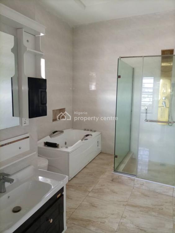 4bedroom Semi Detached Duplex with a Bq, Chroven Alternative Route ,, Osapa, Lekki, Lagos, Semi-detached Duplex for Sale