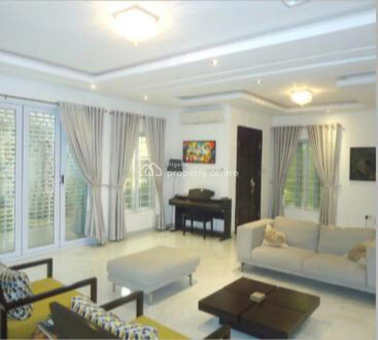 5 Bedroom Semi Detached House, Off Durosinmi, Lekki Phase 1, Lekki, Lagos, Semi-detached Duplex for Sale