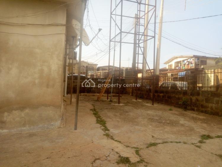 Strategic 5 Units of 2 Bedrooms Flat Near The Main Road, Ayelabowo Street, Joyce B Area Off Ring Road, Challenge, Ibadan, Oyo, House for Sale