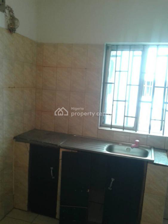 Self Contained, Legislative Quarters., Zone B, Apo, Abuja, Mini Flat for Rent