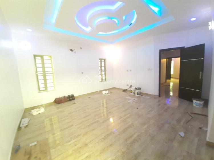 Lovely Finished  4 Bedroom Detached  House, Ikota Villa Estate, Ikota, Lekki, Lagos, Detached Duplex for Sale