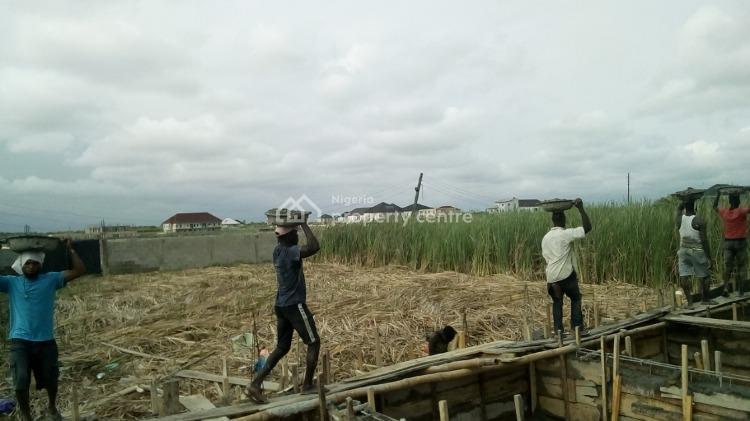 100% Dry Land., Along Dangote Refinery Road., Eleko, Ibeju Lekki, Lagos, Land for Sale