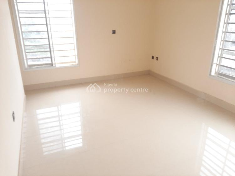Fully Serviced  4 Bedroom Terrace in a Well  Secured Estate, Ikate, Lekki, Lagos, Terraced Duplex for Sale