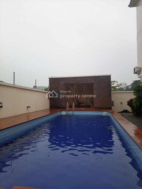 Lovely 4 Bedroom Terrace, Old Ikoyi, Ikoyi, Lagos, Terraced Duplex for Rent