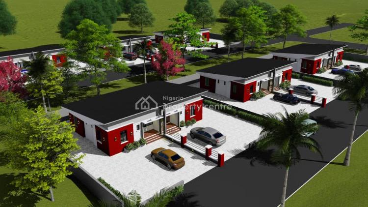 Luxury and Quality 3 Bedroom Flat, Oribanwa, Awoyaya, Ibeju Lekki, Lagos, Mini Flat for Sale