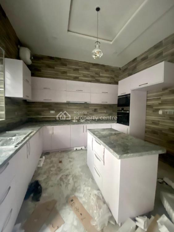 Good to Move in House, Idado, Lekki, Lagos, Semi-detached Duplex for Rent